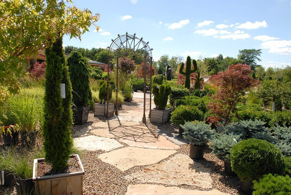 let us help inspire your garden make the short drive to come see us we promise you wont be disappointed