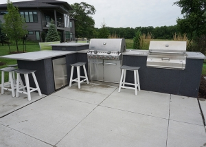 Outdoor Living by Ted Lare