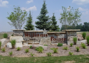Williams Pointe Custom Landscaping