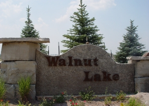 Walnut Lake Custom Landscaping
