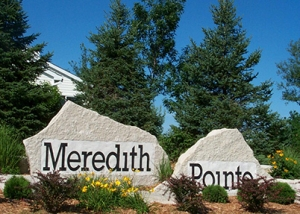 Meredith Pointe Custom Landscaping