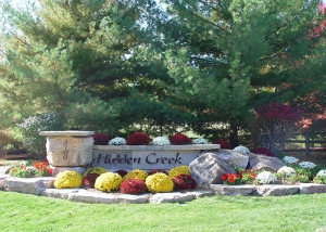 Hidden Creek Custom Landscaping by Ted Lare