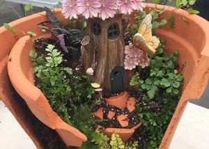 Fairy Garden Unique Garden Design and Decor