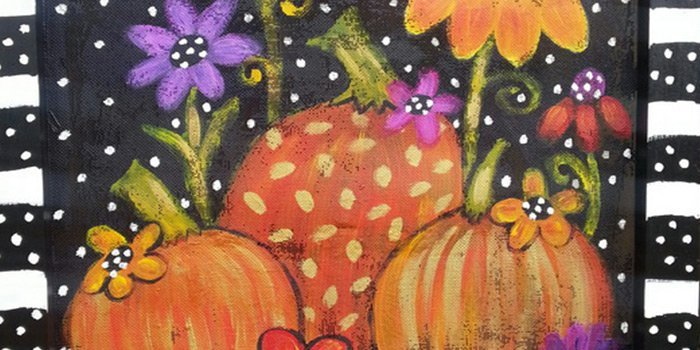Fall Harvest Artwork