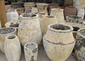 Ordinaire Unique Pottery Ted Lare Garden Center