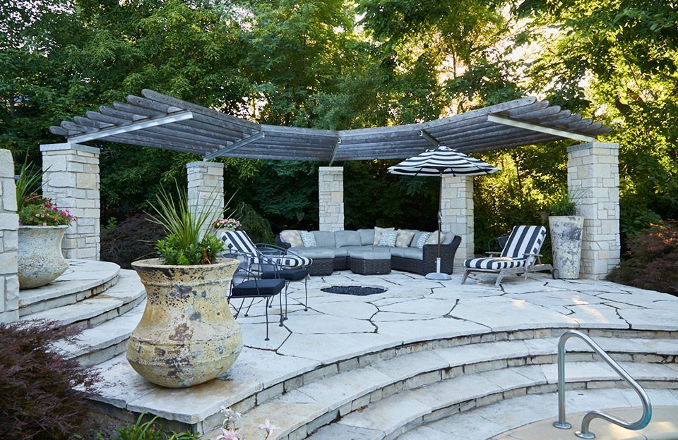Generous Garden West Des Moines Ia Contemporary Landscaping Ideas For Backyard