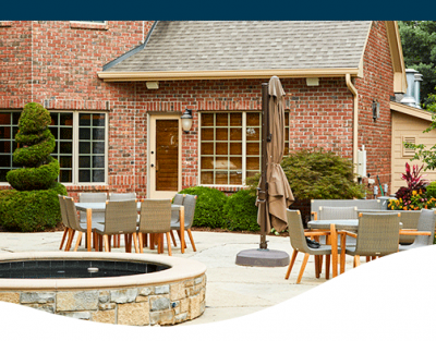 Fire Pits and Fire Places Outdoor Landscaping Design Ideas Trends