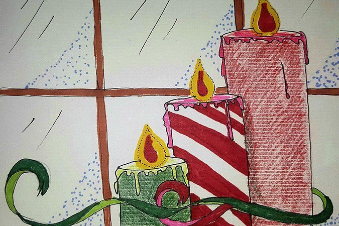 Creative holiday cards ted lare design build creative holiday cards m4hsunfo