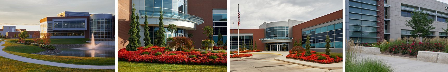 Commercial Landscape Design and Installation