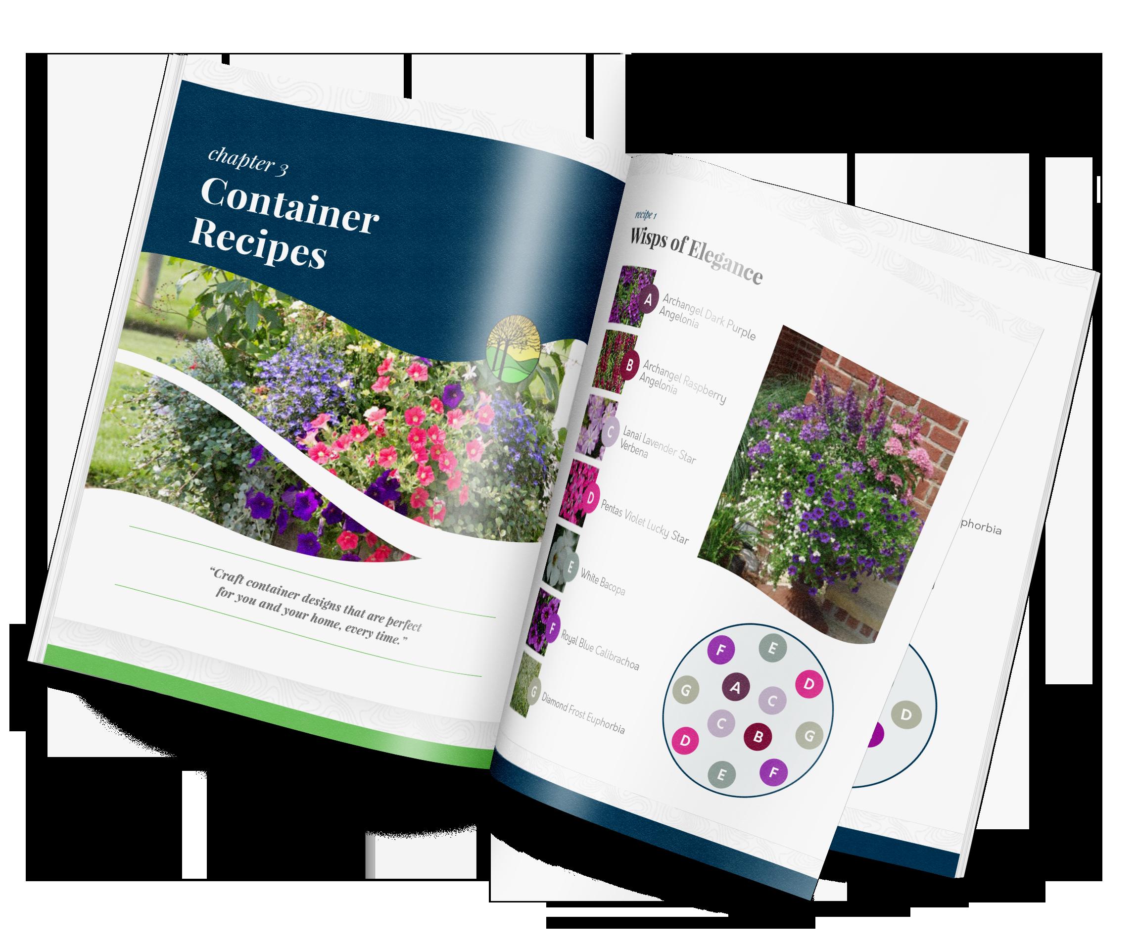 Container Gardening Trends eBook 2019