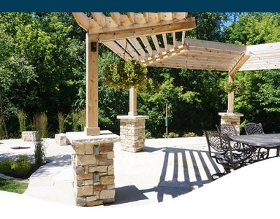 Which Patio Surface is Right for You